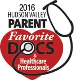 2016 Hudson Valley Parent Favorite Doctors