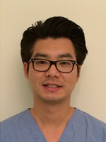Dr. Eric Oh, DDS