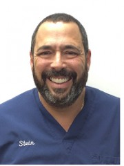 Dr. Lawrence Stein, DDS